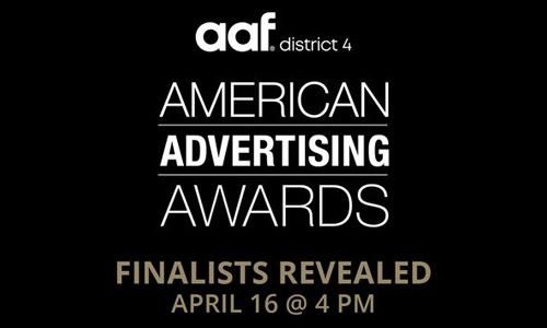 AAf District 4 Finalists